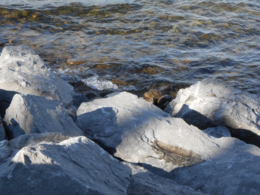 rockswater